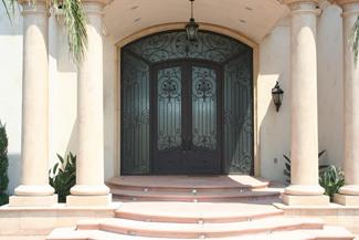 Entrydoors