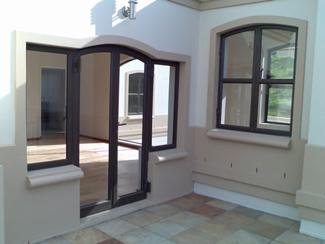Aluminumwindows5 Cypress Glass And Mirror
